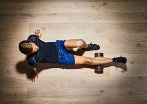 Faszienrolle kaufen für mehr Beweglichkeit