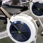 Concept 2 zählt zu den hochwertigsten Geräten im Ergometer Test